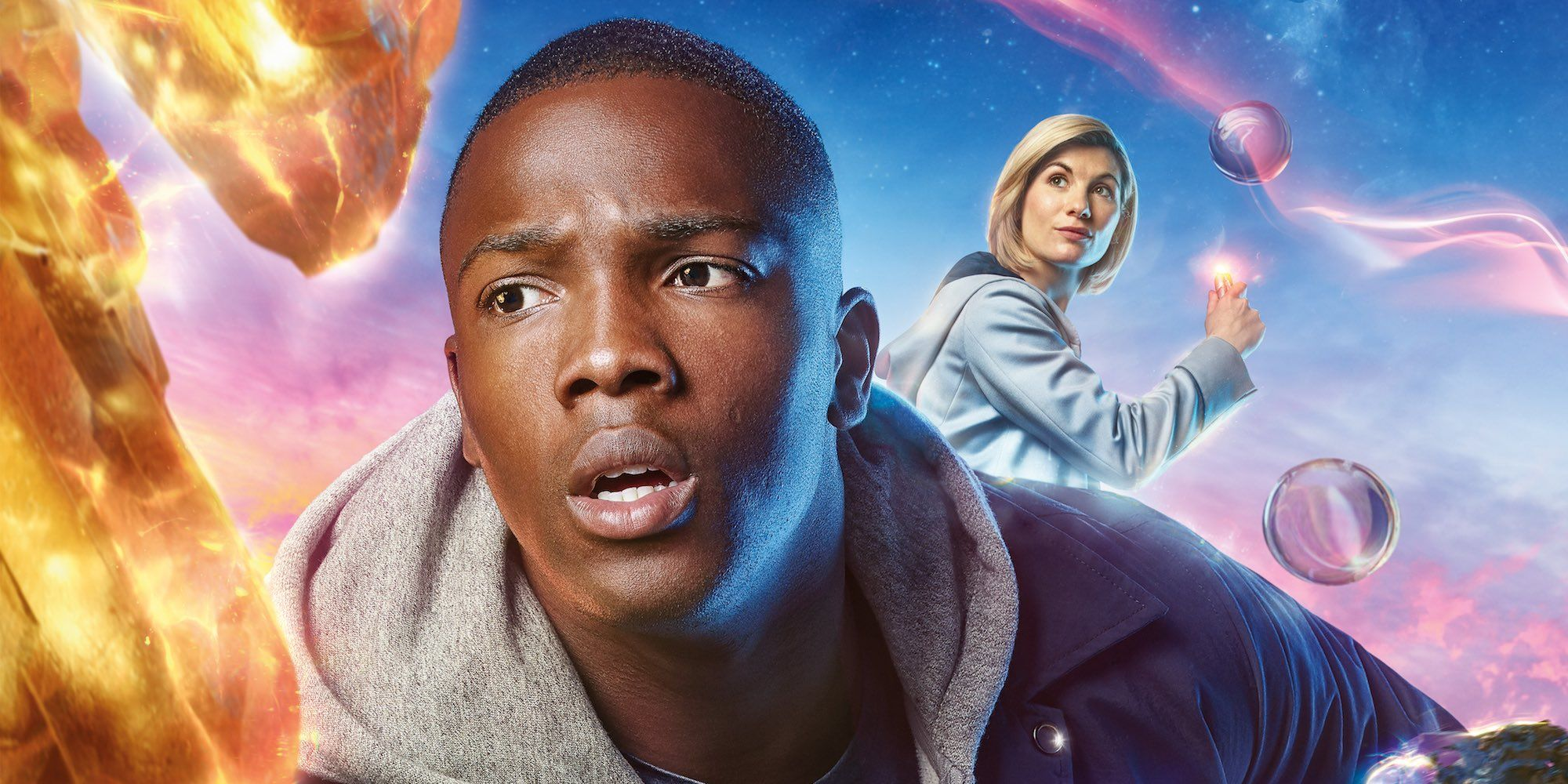 Doctor Who Companion's New Show Casting Sparks Exit Rumors