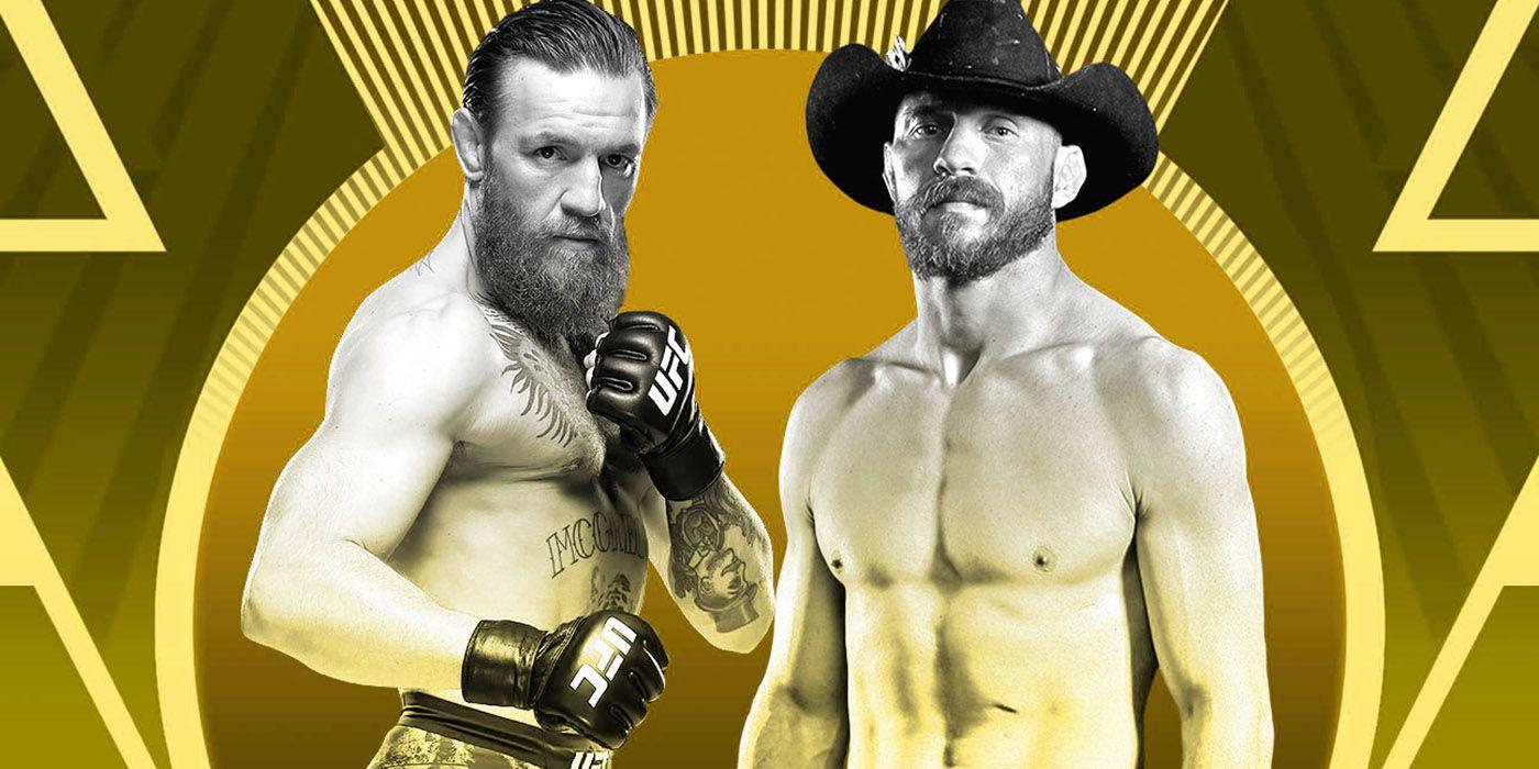 """Where To Watch Conor McGregor vs. Donald """"Cowboy"""" Cerrone LIVE - UFC 246"""