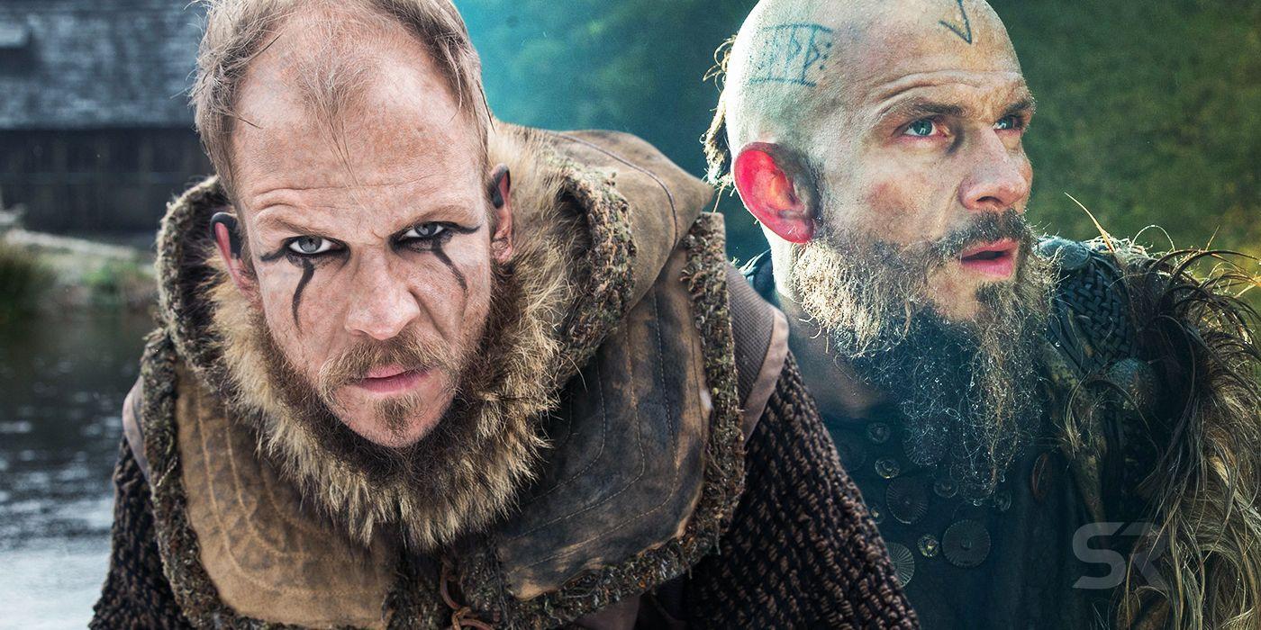 дано благодаря флоки актер викинги фото и биография кажется, что