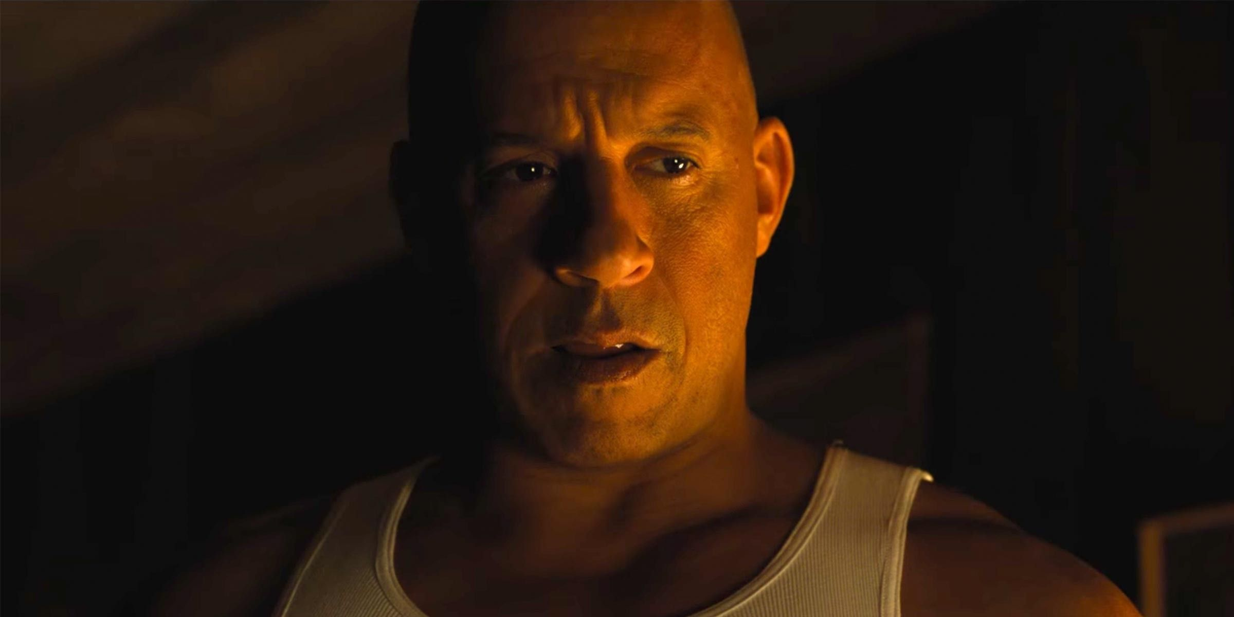 Fast & Furious 9 Trailer Teaser Shows Dom Toretto's New Family