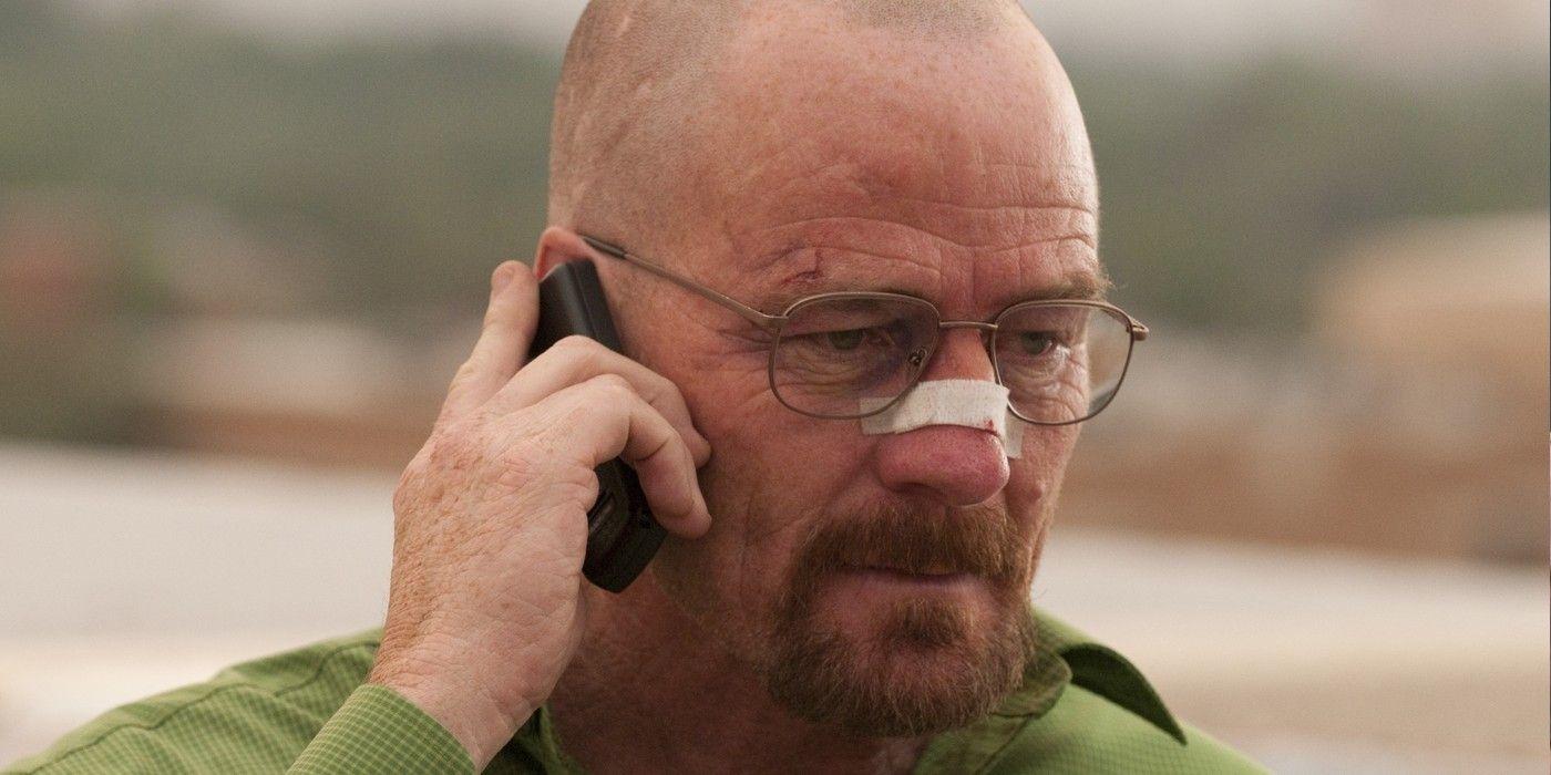 Breaking Bad: 10 Ways Walter White Changes From Season 1 ...