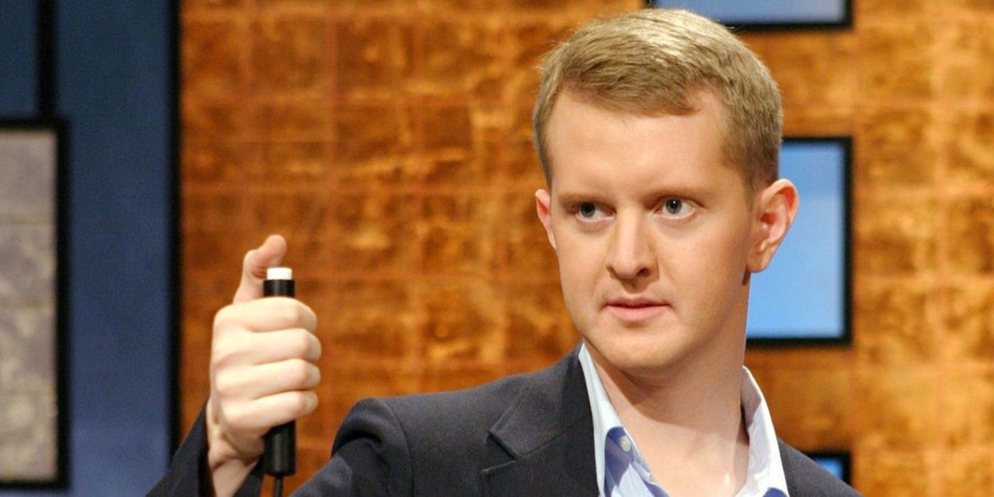 Jeopardy Will Re-Air Classic Ken Jennings Episodes In May