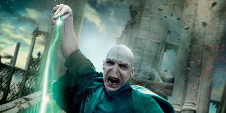 Harry Potter How Voldemort Cursed The Defense Against The Dark