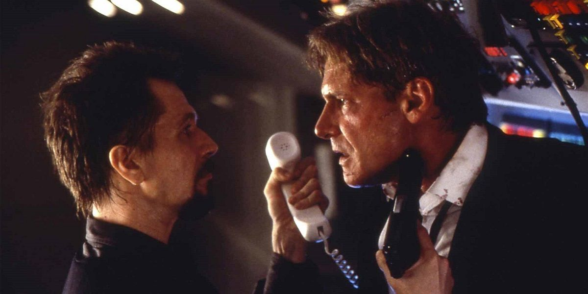 10 Movies That Are Basically Die Hard (But Better) | ScreenRant