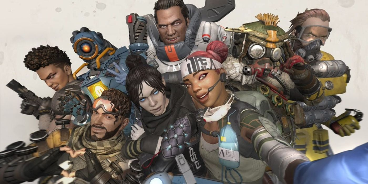 Titanfall, Apex Legends Dev New Game Job Listing Mysteriously Vanishes