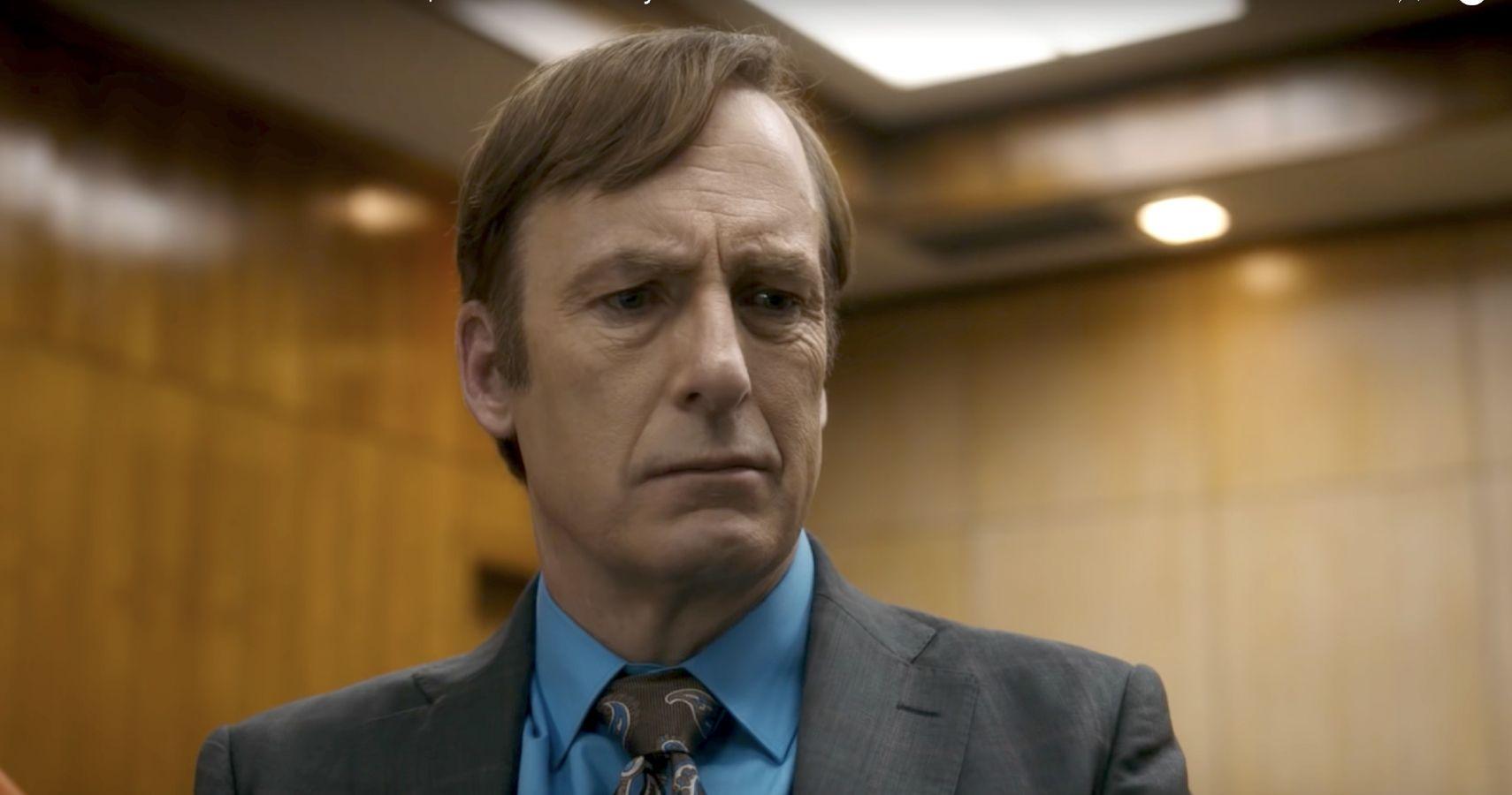 Better Call Saul Chuck Krankheit