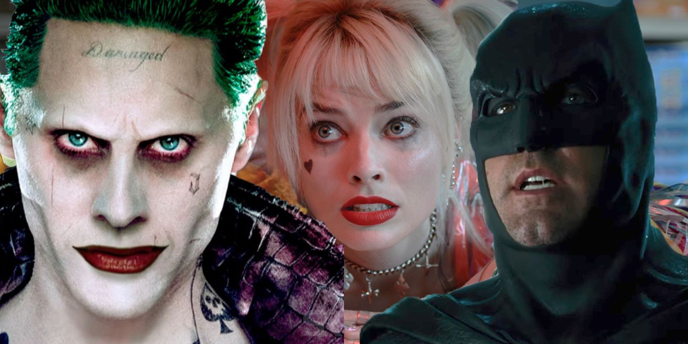 Birds Of Prey Our Biggest Unanswered Questions After The Harley Quinn Movie
