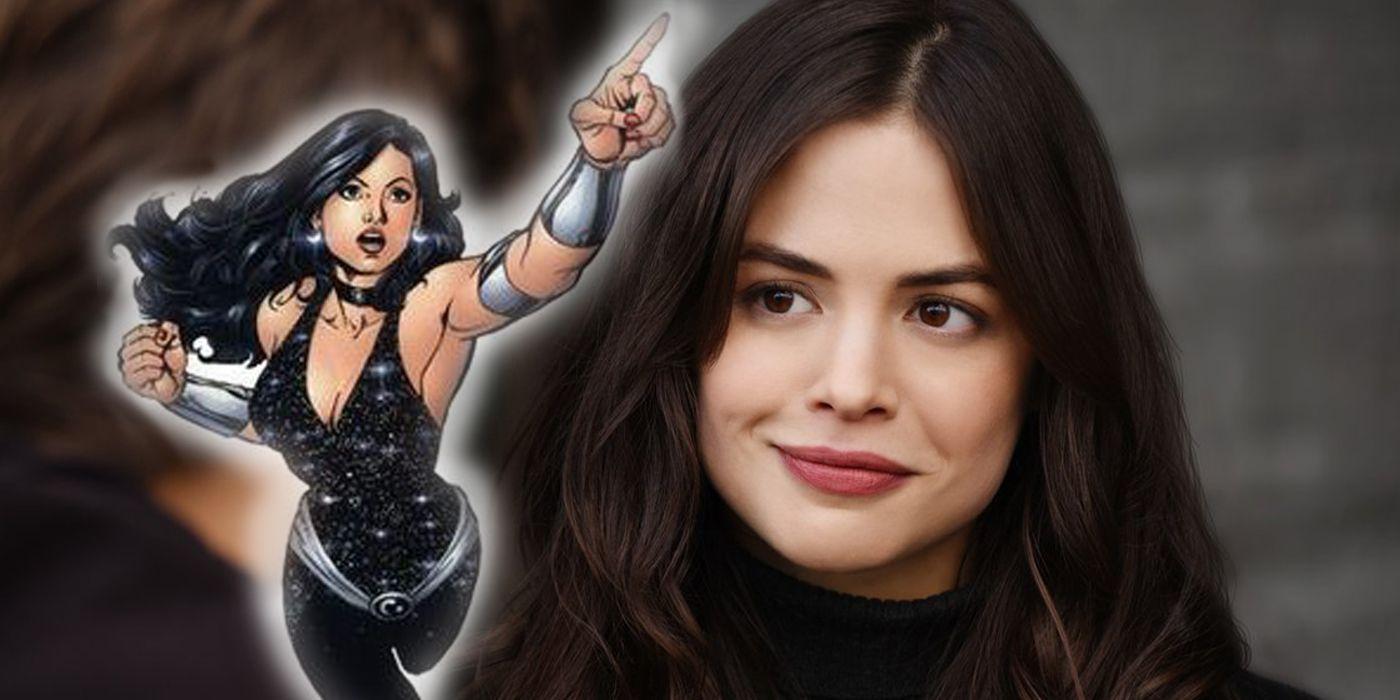 Titans Season 3: How Wonder Girl Donna Troy Will Return