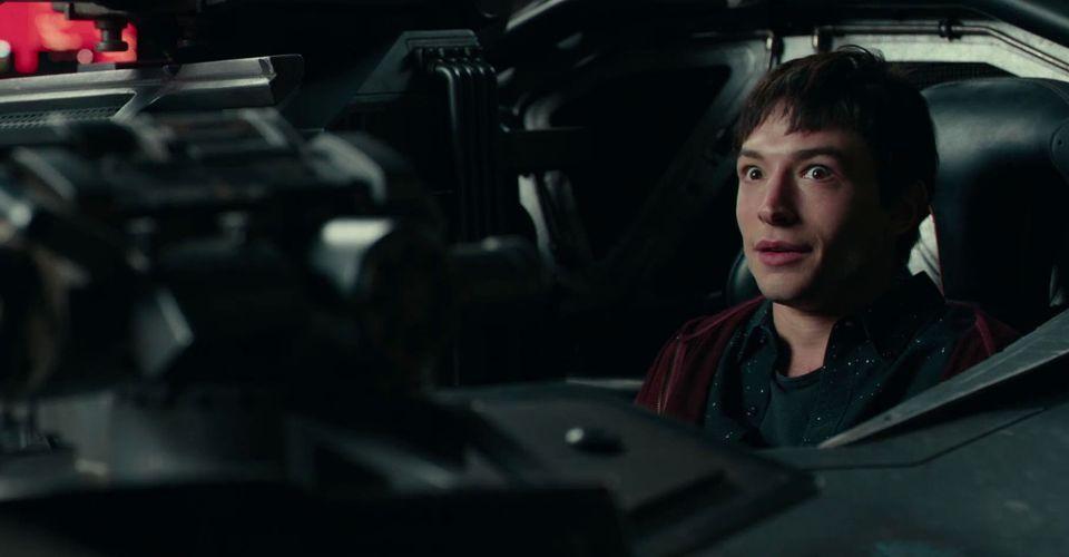 Justice League: Joss Whedon's Minor Batcave Change Revealed