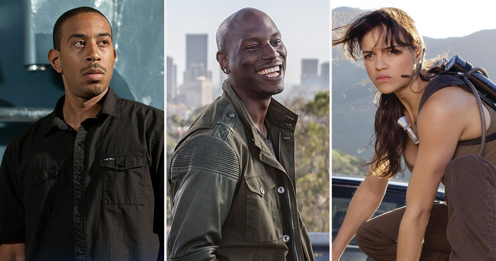 Fast Furious 5 Characters Who Should Lead A Spin Off Series 5 Who Shouldn T