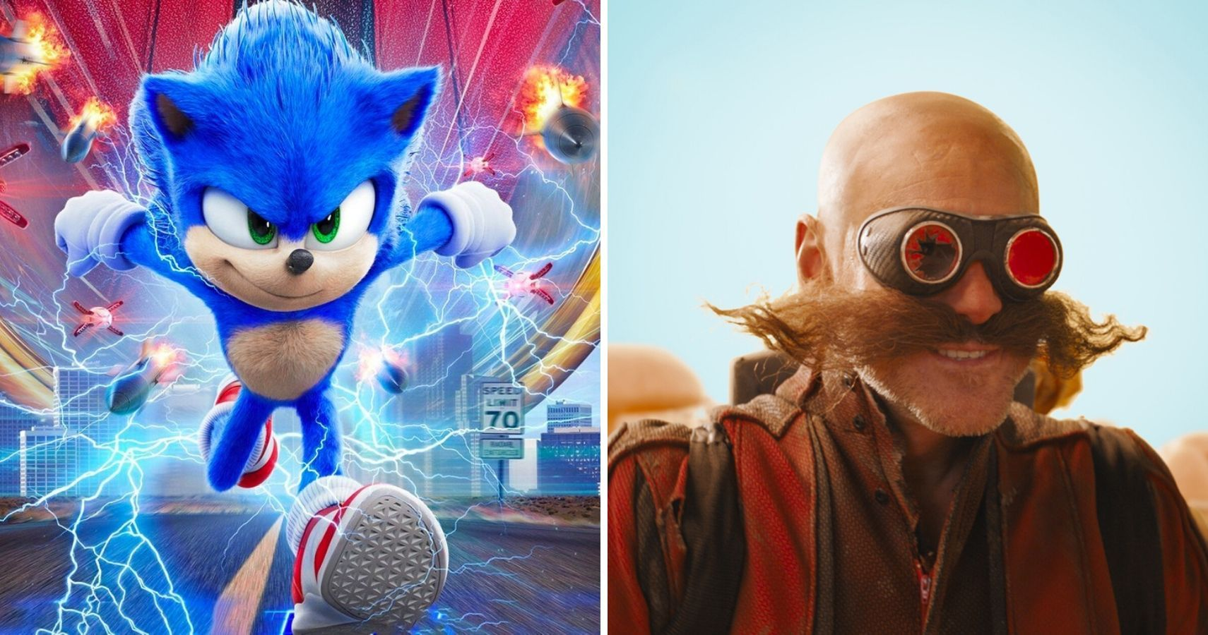 Sonic The Hedgehog Movie 10 Hidden Details About The Main Characters Everyone Missed