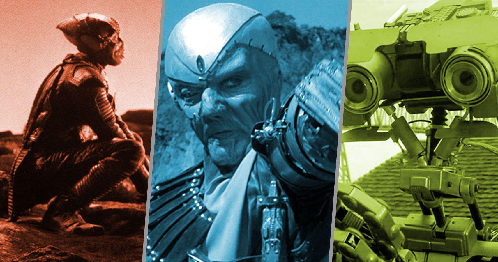 15 Forgotten 1980s Sci-Fi/Adventure Films That Were Excellent