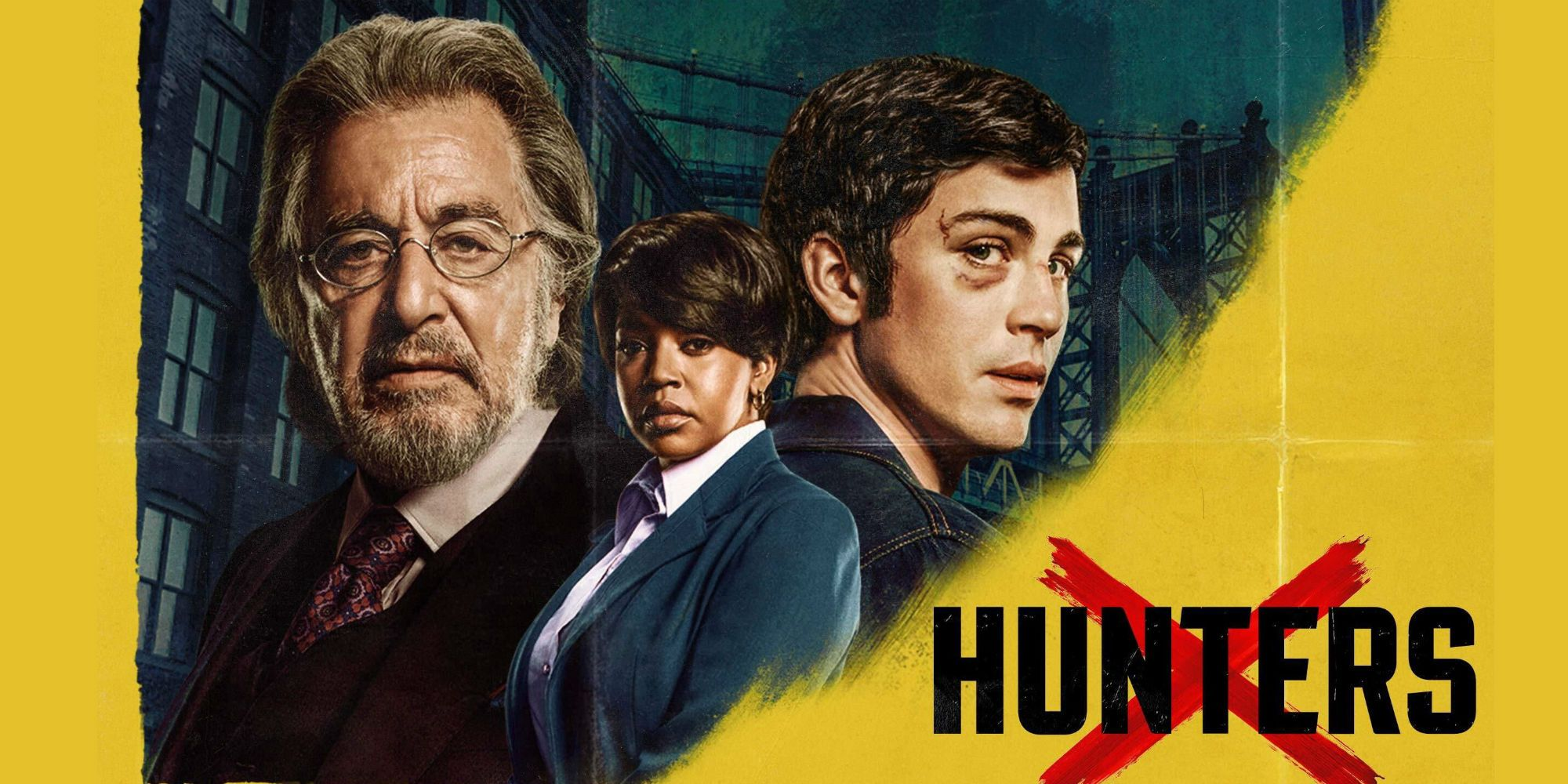 Hunters Season 2: Release Date & Story Details | Screen Rant