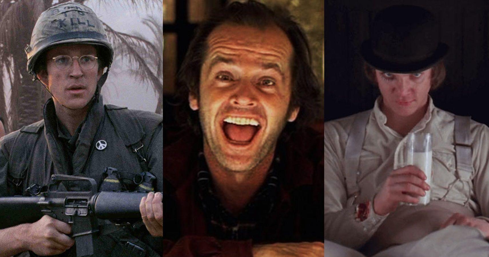 Kubrick Film
