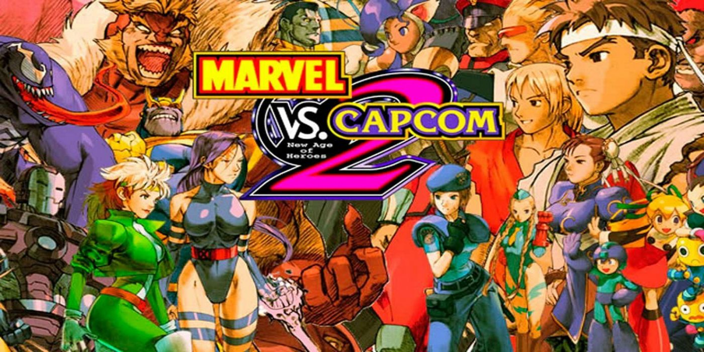 Evo 2020 Marvel Vs Capcom 2 Returns U0026 Mortal Kombat 11