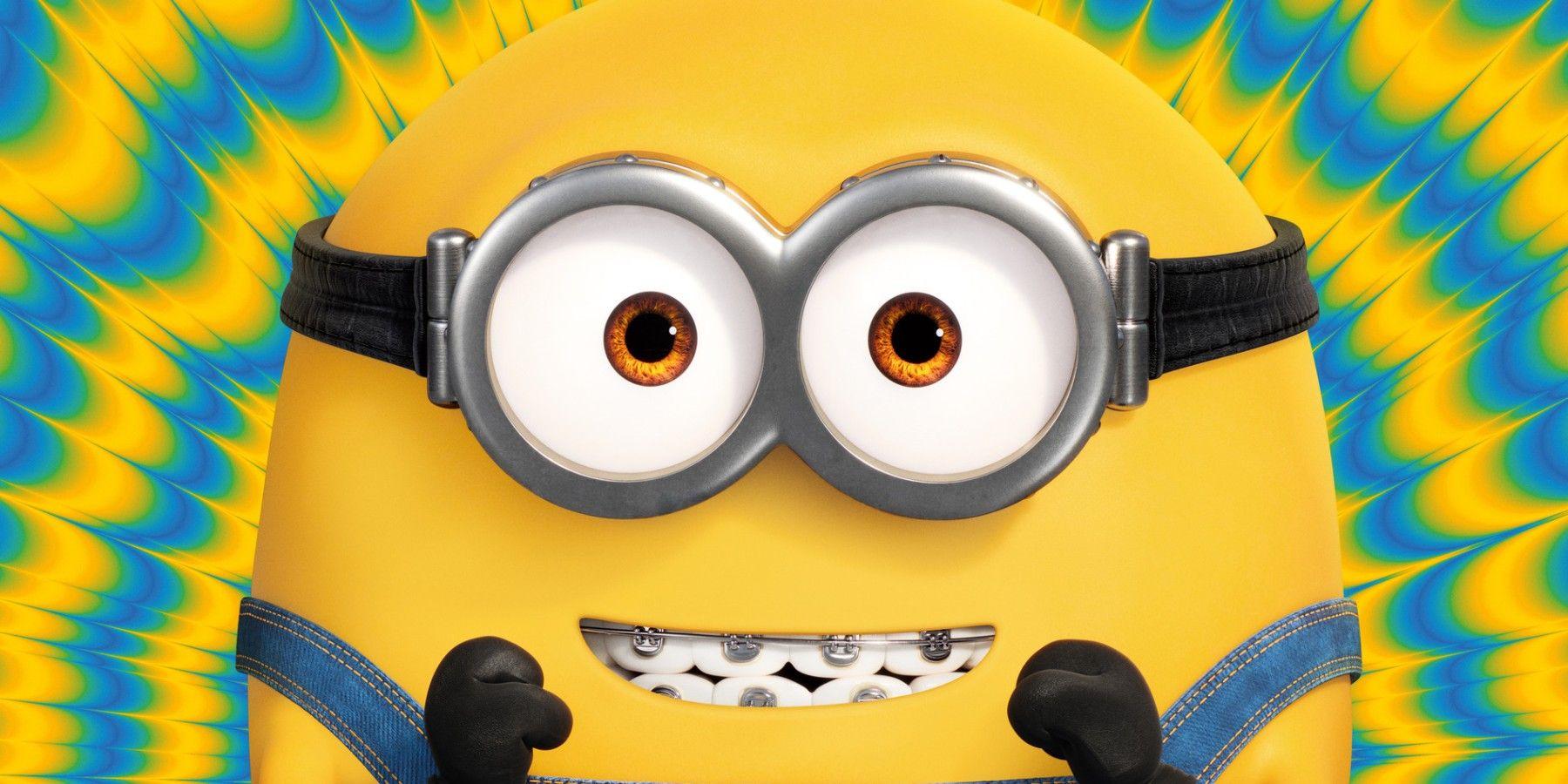 movies, Minions, Bananas Wallpapers HD / Desktop and