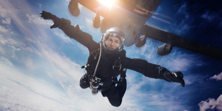 Mission Impossible How Tom Cruise Pulled Off Rogue Nation S Plane Stunt