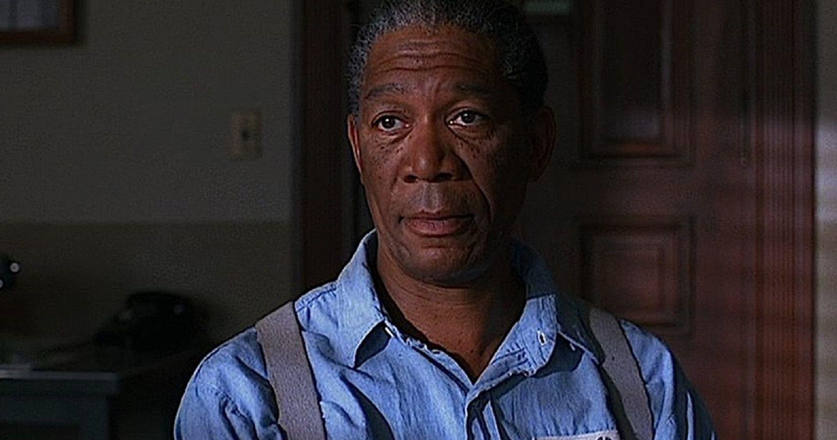 Morgan Freeman His 5 Best 5 Worst Roles According To Imdb