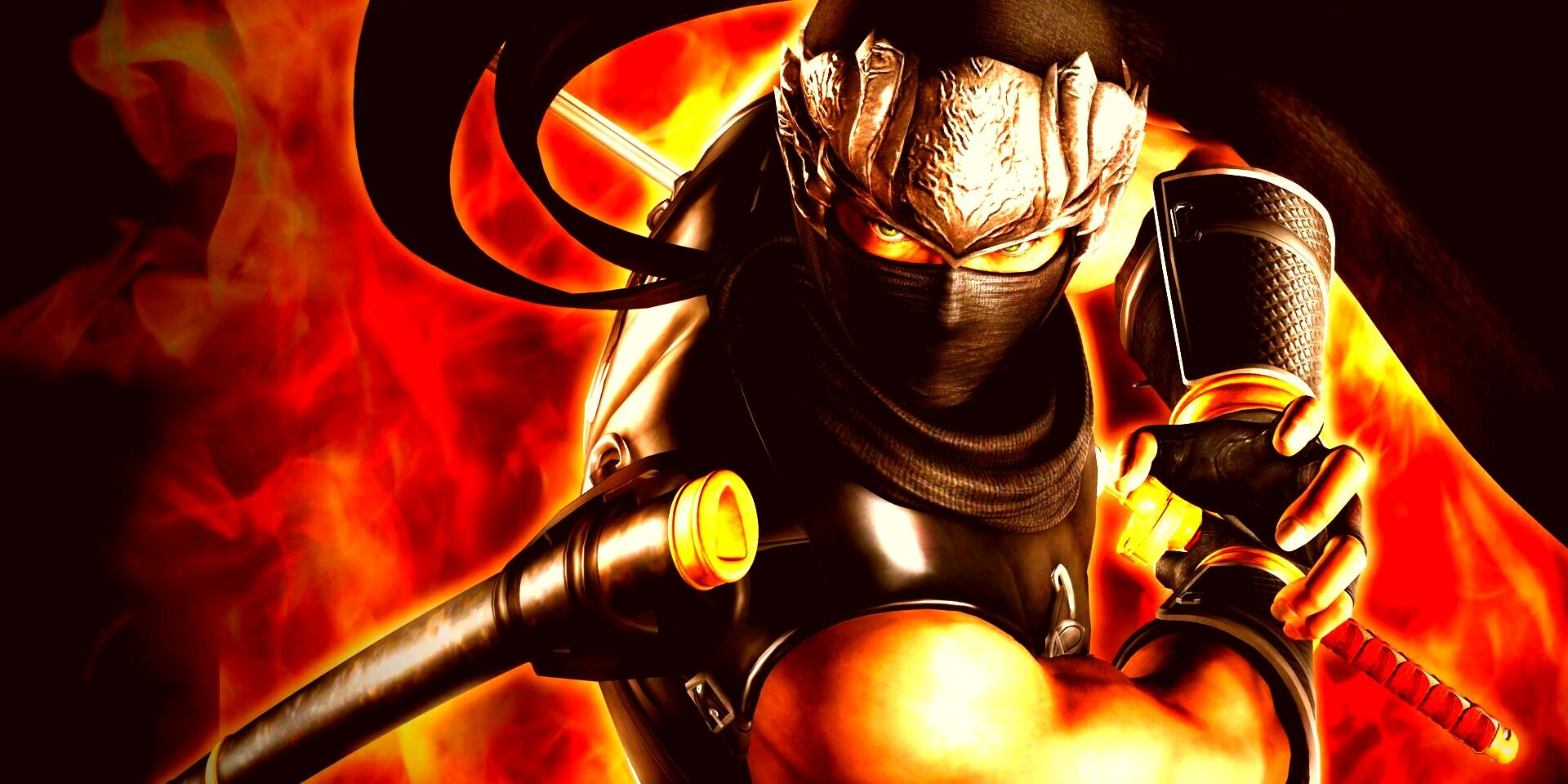 Ninja Gaiden 4 What The New Game Needs To Fix Screen Rant
