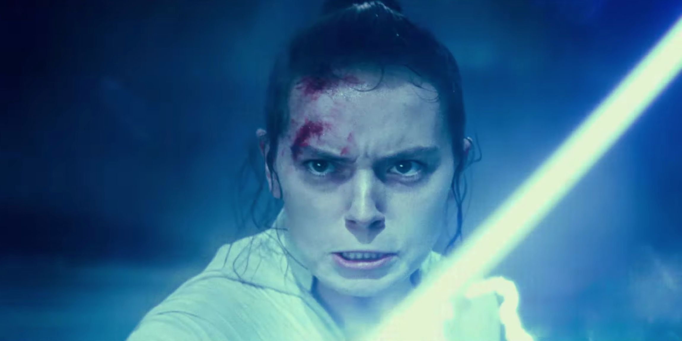 The Rise Of Skywalker Blu Ray Release Date Special Features Revealed