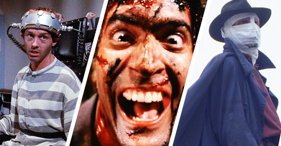 Sam Raimi Movies Ranked From Worst To Best Screen Rant
