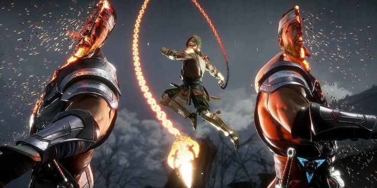 Mortal Kombat 5 Things About The Reboot We Re Excited For 5