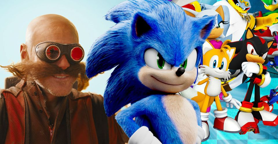 Sonic The Hedgehog S Ending Promises A More Video Game Accurate Sequel