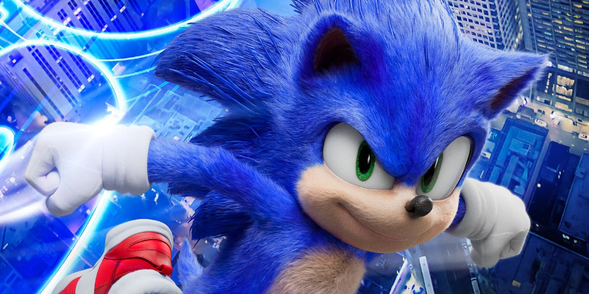 Does Sonic The Hedgehog Have An End Credits Scene How Many