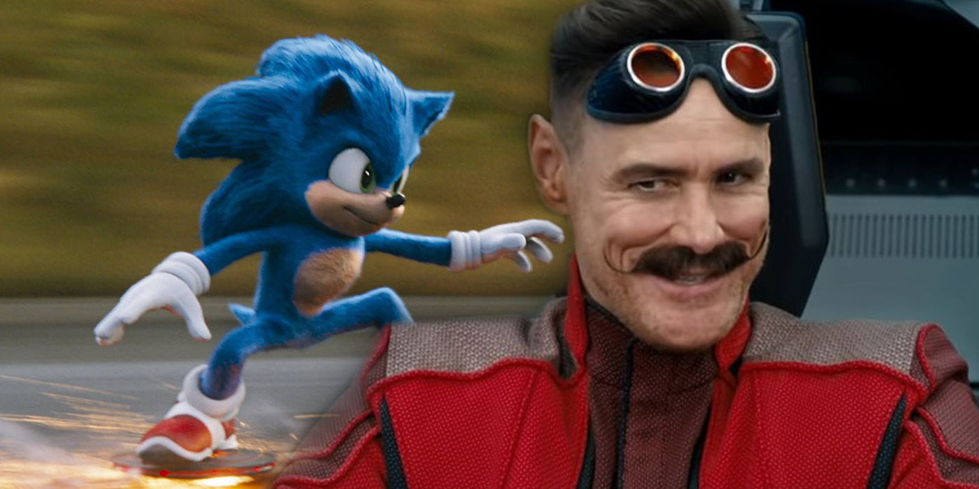 Sonic The Hedgehog S Biggest Changes To The Video Game Mythology