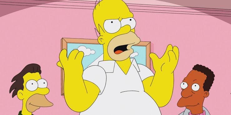 Quantos anos os Simpsons teriam na vida real? 1
