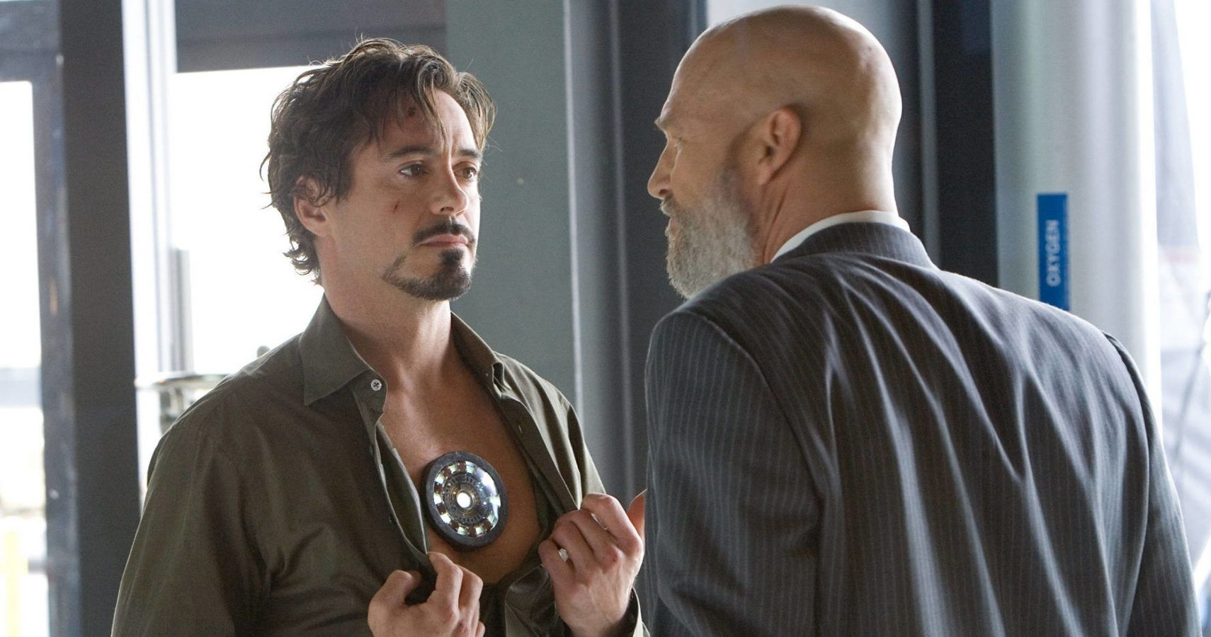 Proof That Tony Stark Has A Heart: 10 Things You Didn't Know About The Arc  Reactor