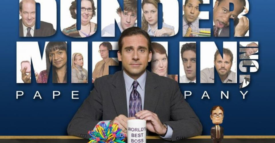 Every Episode Of The Office Season 7 Ranked According To Imdb
