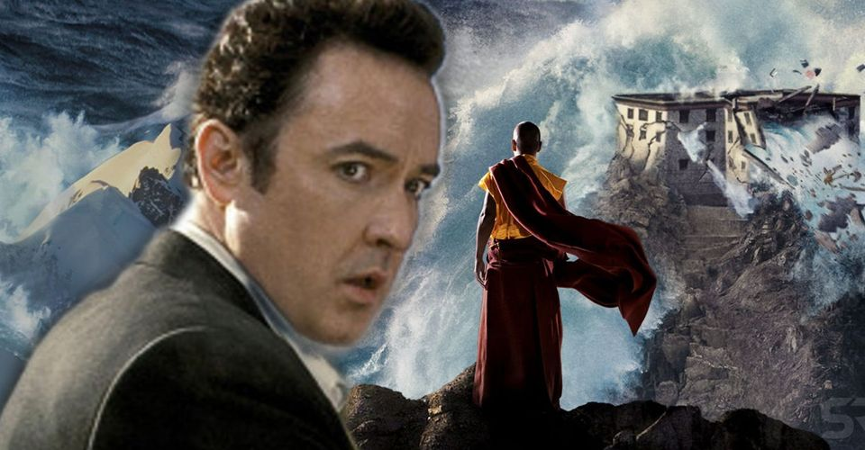 2012 Movie: Why The Mayans Thought The World Would End