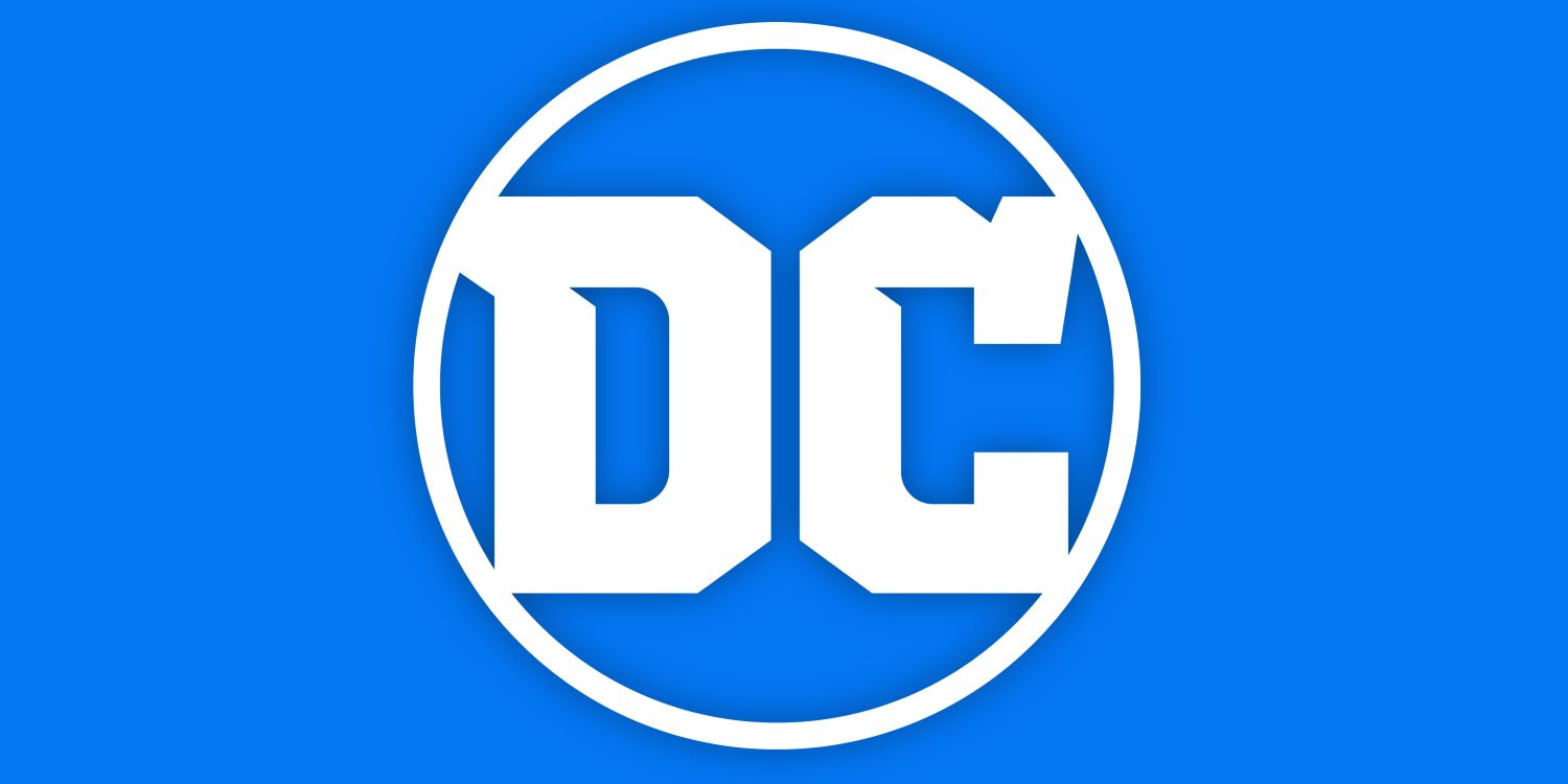 The History Of The DC Comics Logo | Screen Rant