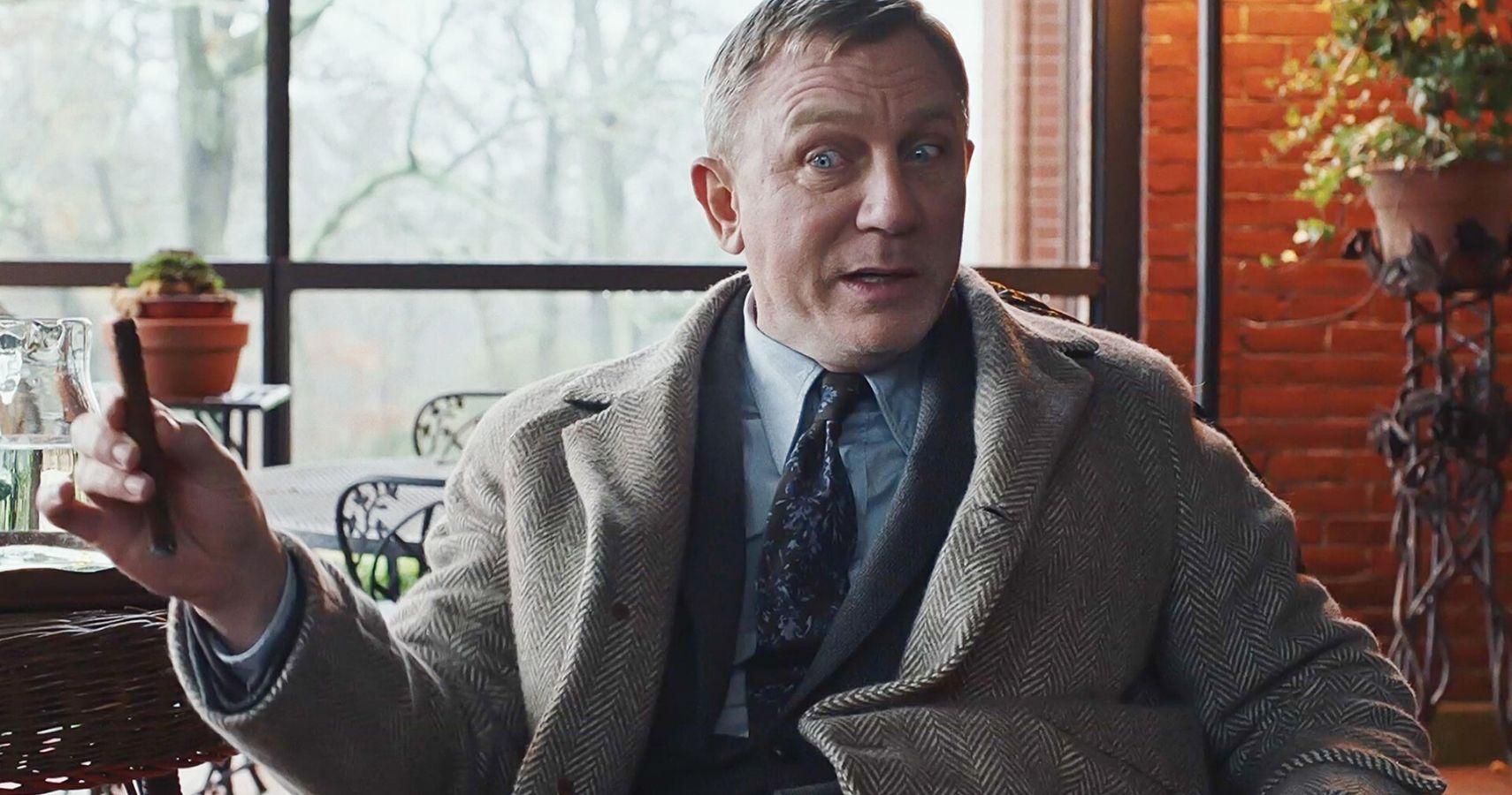 Top 10 Daniel Craig Non 007 Movies According To Rotten Tomatoes