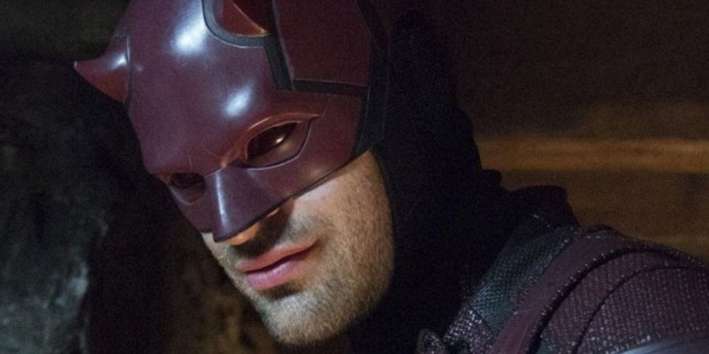 #SaveDaredevil Trends On Twitter As Marvel Regains Rights Back From Netflix