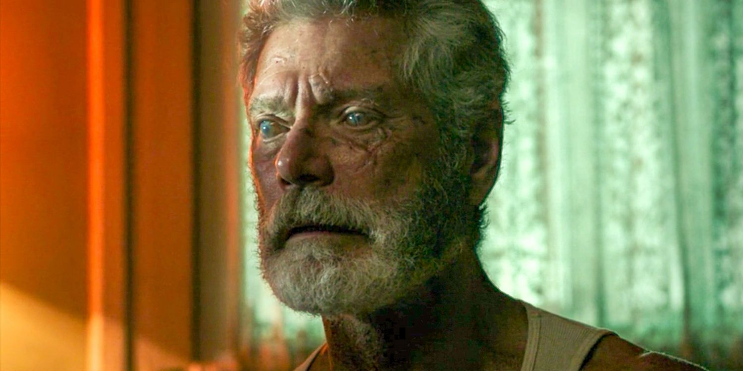 Don't Breathe 2 Without Original Director Is A Mistake