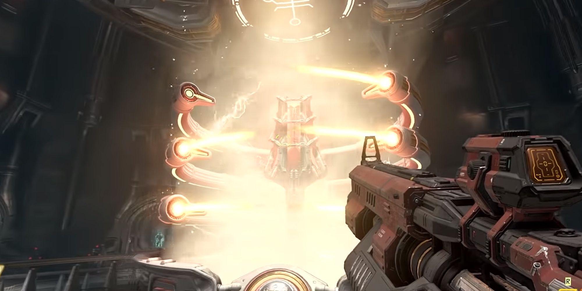 Doom VFR is now available - Nerd Reactor