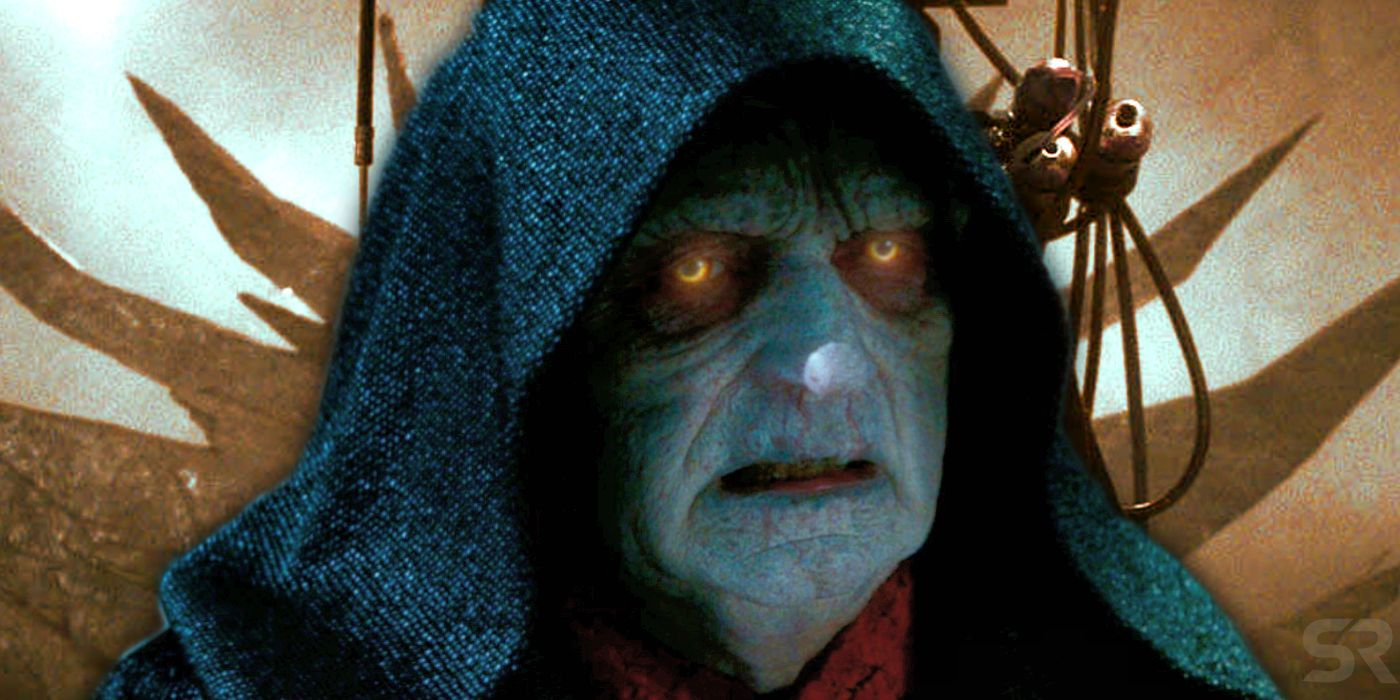 Star Wars Every Reveal About Palpatine In The Rise Of Skywalker Novel