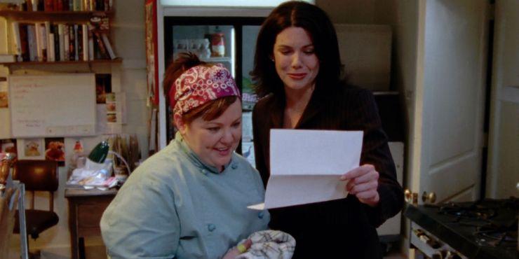 Gilmore Girls 10 Reasons Lorelai Sookie Aren T Real Friends