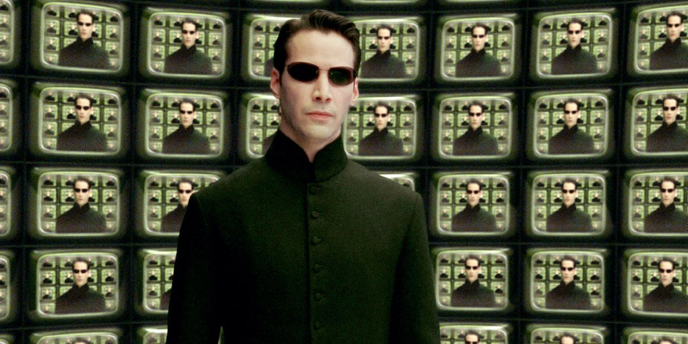 The Matrix 4 Title May Continue A Bad Hollywood Trend - Screen Rant