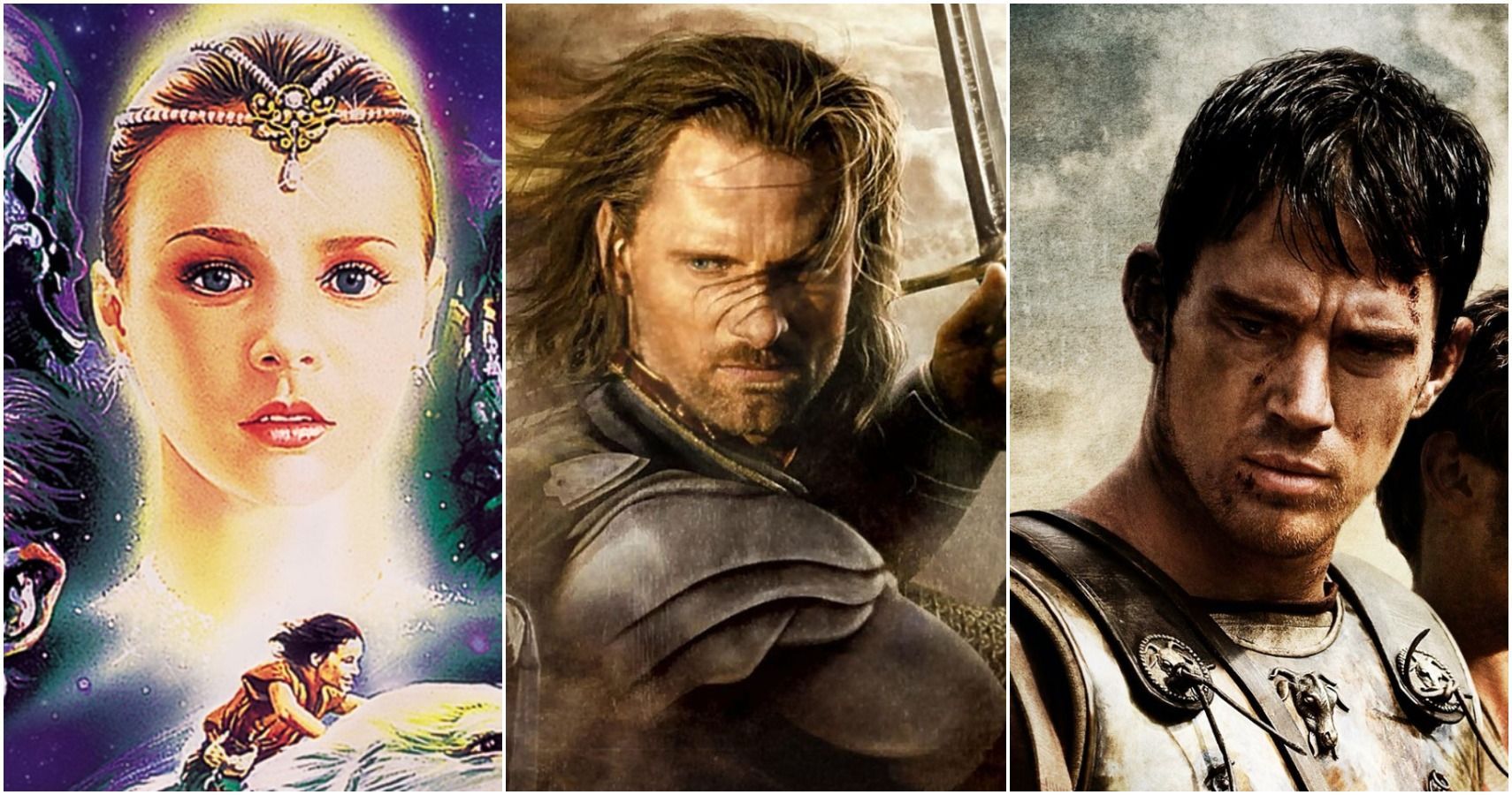 15 Films To Watch If You Like The Lord Of The Rings (Other Than The Hobbit)