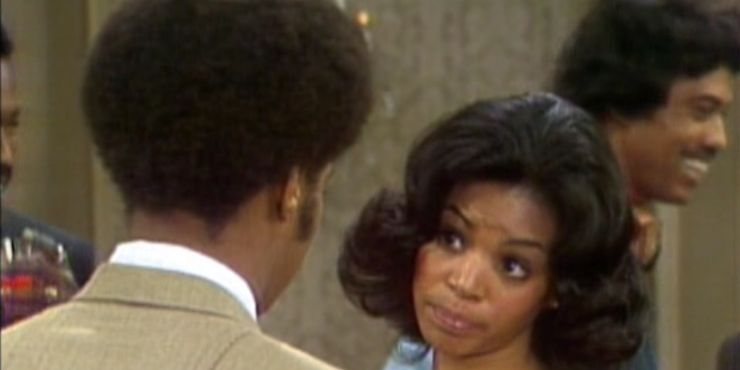 The Jeffersons 10 Inconsistencies Compared To All In The Family