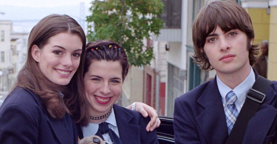 Every Song From The Princess Diaries Ranked Screenrant