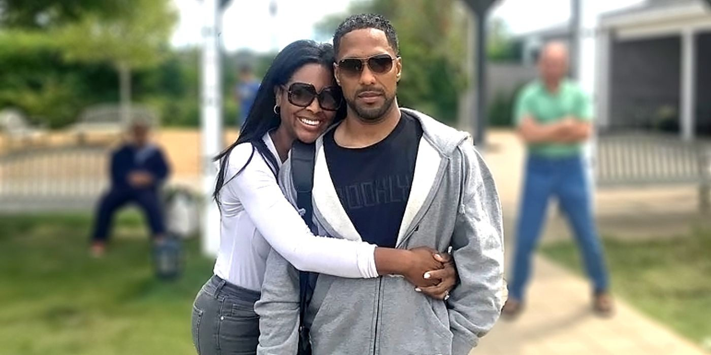 RHOA: All Mixed Messages Kenya Sends To Fans About Marc Daly Marriage