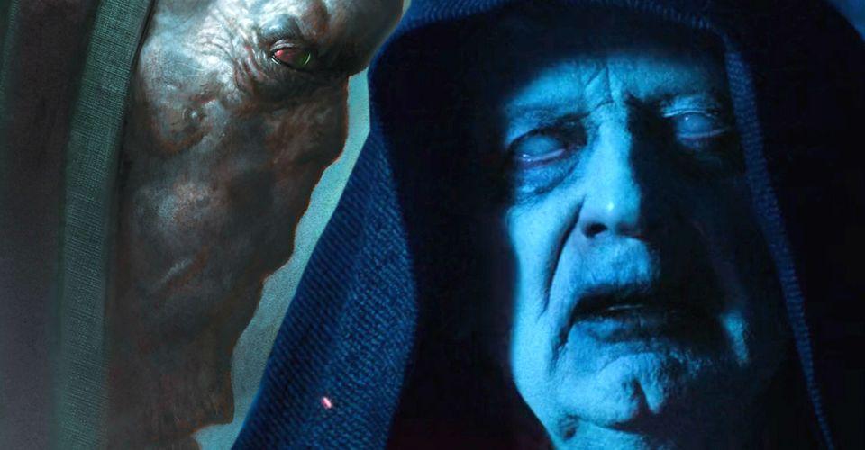 Star Wars Debunks Rise Of Skywalker S Plagueis Palpatine Fan Theory