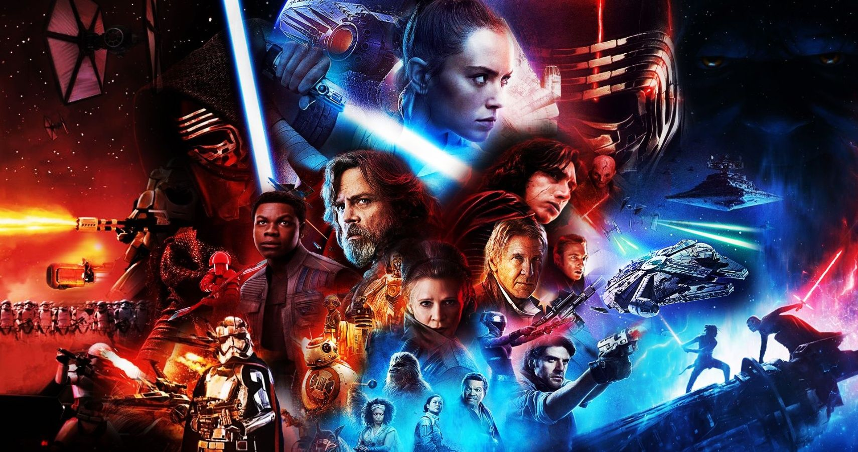 Star Wars Sequels 5 Characters Who Grew A Lot 5 Who Didn T