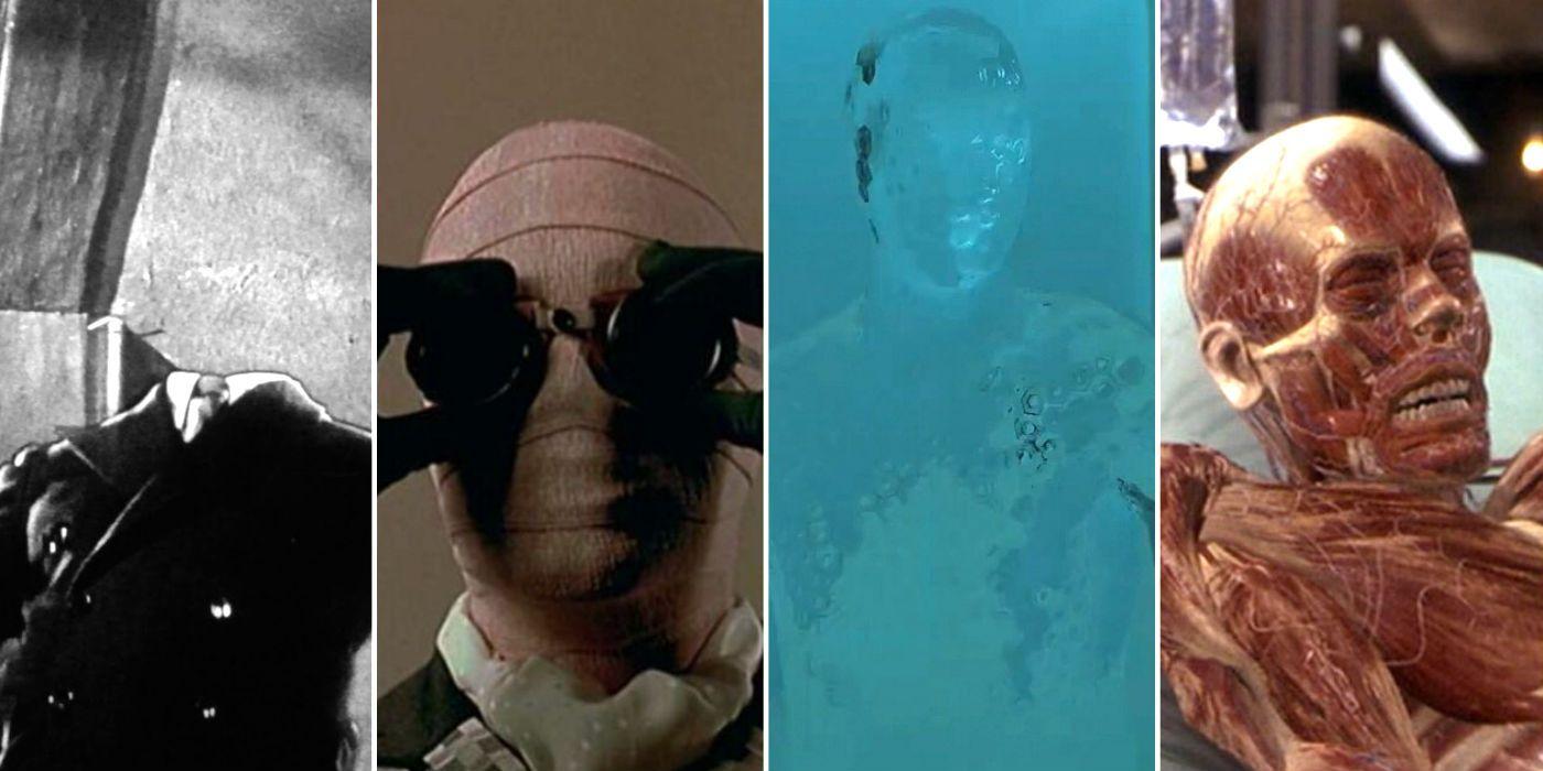 Movie Invisible Man - Entertainment, music, Politics ...