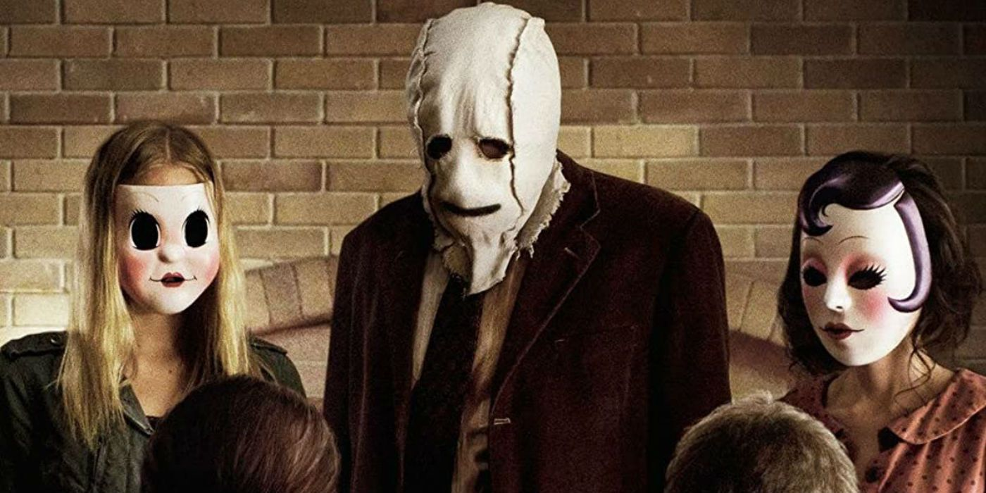 The Strangers True Story Real Life Crimes That Inspired The Horror Movie