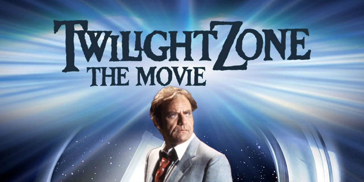 Twilight Zone: The Movie (1983) – Horror, Sci-Fi